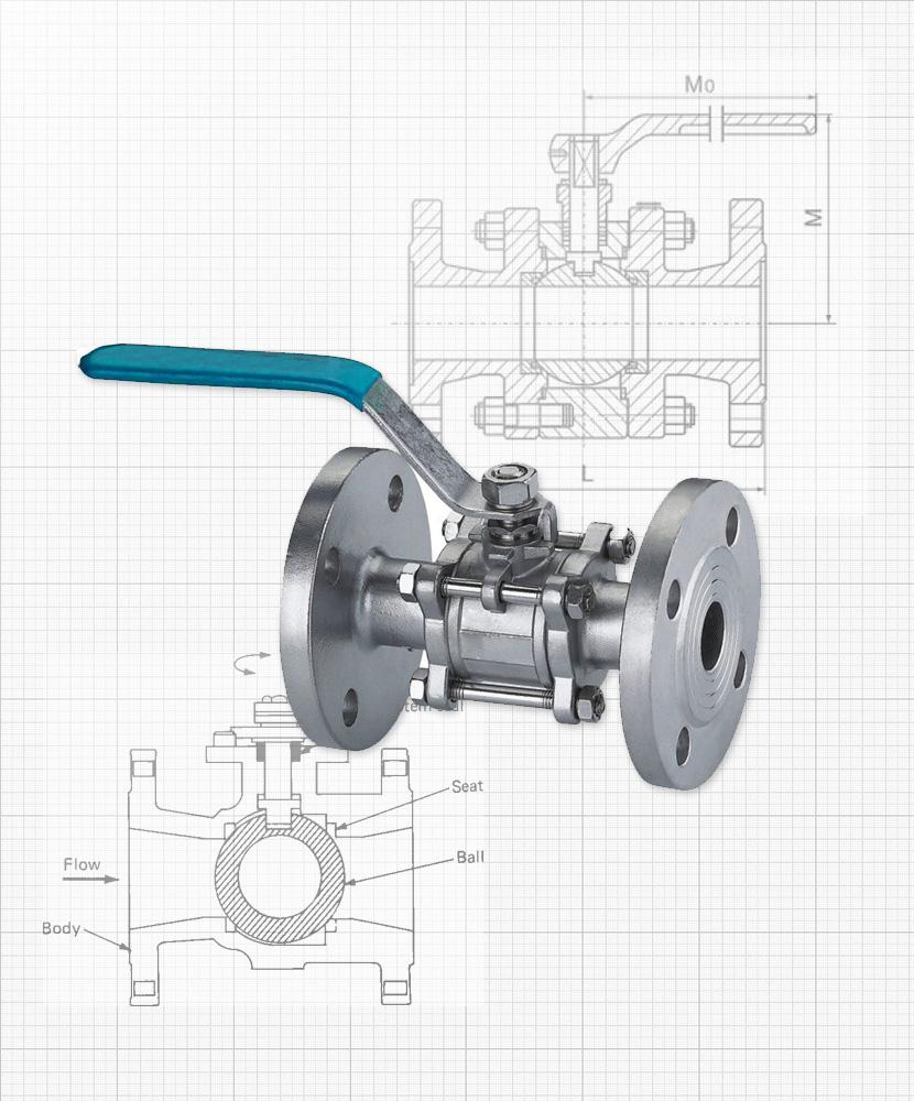 Nexam Industries - Kuulkraanid