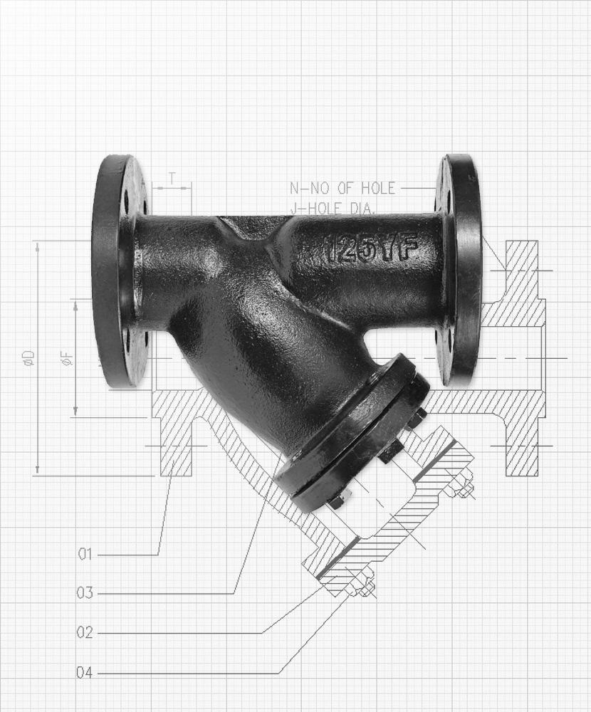 Nexam Industries - Mudakogujad